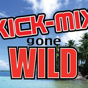 Image for 'DJ Kick-Mix'