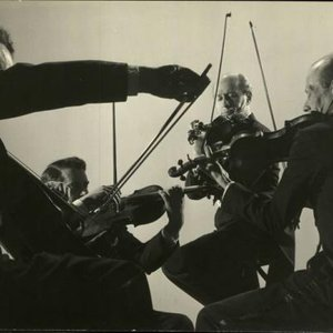 Image for 'Budapest String Quartet'
