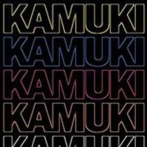 Image for 'Kamuki'