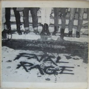 Image for 'Fatal Rage'
