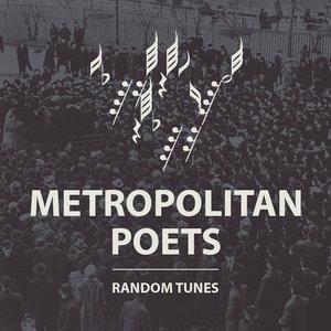 Image for 'Metropolitan Poets'
