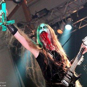 Bild för 'Darkened Nocturn Slaughtercult'