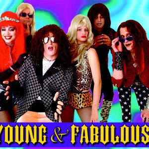 Image for 'Young & Fabulous'
