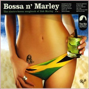Image for 'Bossa n' Marley'