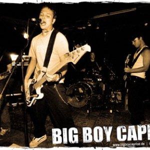 Image for 'Big Boy Caprice'