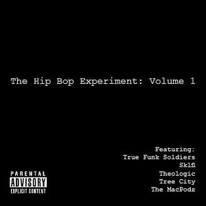 Image for 'The Hip Bop Experiment'