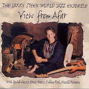 Image for 'The Larry Steen World Jazz Ensemble'
