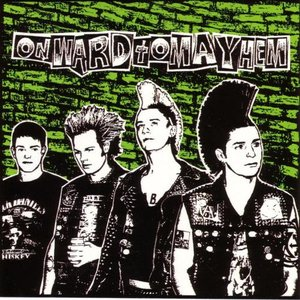 Image for 'Onward to Mayhem'