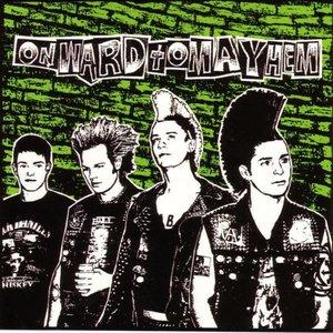 Bild für 'Onward to Mayhem'