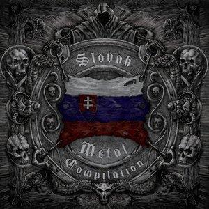 Image for 'Slovak Metal Compilation'
