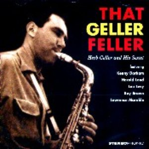 Image for 'Herb Geller Sextet'