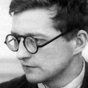 Image pour 'Shostakovich, Dmitri [Composer]'
