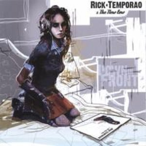 Image for 'Rick Temporao & the New Low'