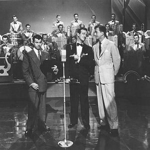 Imagem de 'Harry James and His Orchestra'