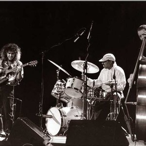 Image for 'Pat Metheny, Dave Holland & Roy Haynes'