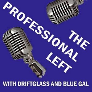 Image for 'Driftglass and Blue Gal'