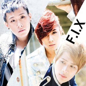 Image for 'F.I.X'