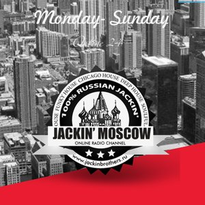 Image for 'Jackin Moscow FM'
