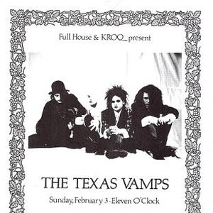 Image for 'Texas Vamps'