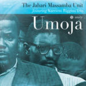 Image for 'The Jahari Massamba Unit Ft. Karriem Riggins Trio'