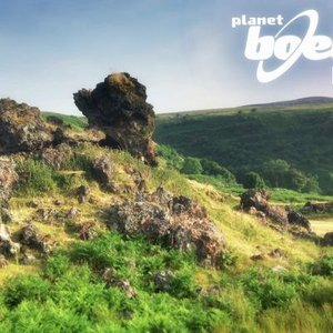 Image for 'Planet Boelex & bad loop'