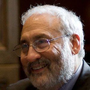 Image for 'Joseph Stiglitz'