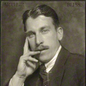Image for 'Arthur Bliss'