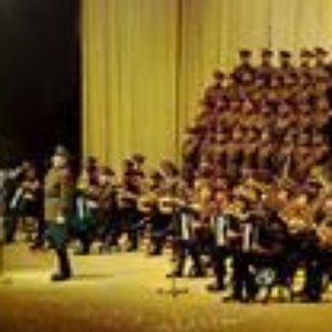 Image for 'Хор Красной Армии'