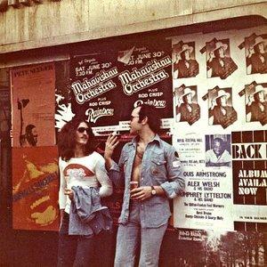 Immagine per 'Jerry Goodman & Jan Hammer'