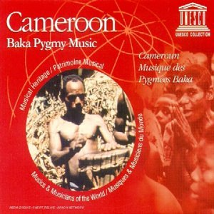 Image pour 'Baka Pygmies'