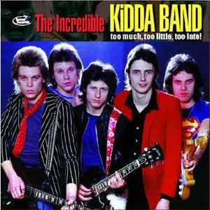 Image for 'The Incredible Kidda Band'
