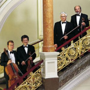 Image for 'Eder Quartet'