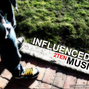 Image for 'INFLUENCED'