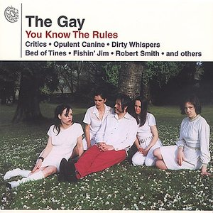Image for 'The Gay'