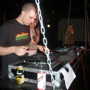 Image for 'DJ Rowney'