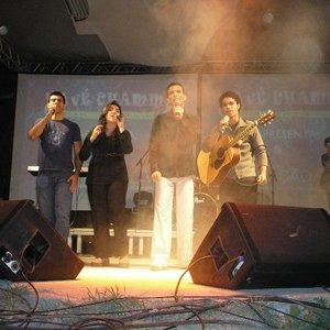 Image for 'Ministério Adoração e Vida'