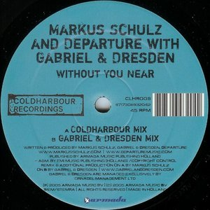 Image for 'Markus Schulz and Departure with Gabriel & Dresden'