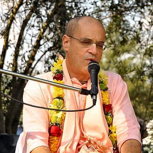 Image for 'Bir Krishna Goswami'