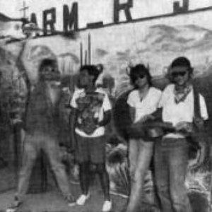 Immagine per 'The Band of Blacky Ranchette'
