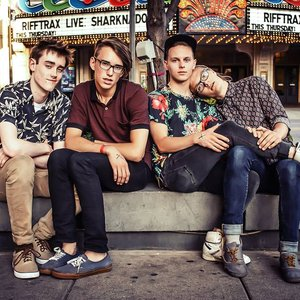 Image for 'Hippo Campus'