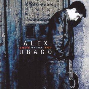 Image for 'Alex Ubago feat. Amaia Montero'