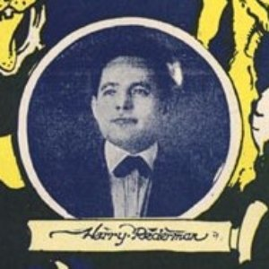 Image pour 'Harry Raderman's Jazz Orchestra'
