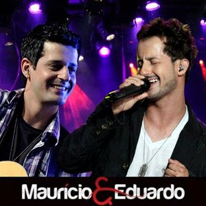 Image for 'Maurício & Eduardo'