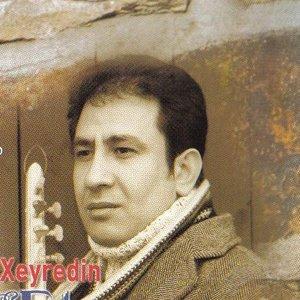 Image for 'Xeyredin Ekrem'