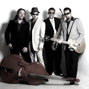 Image for 'Igor Prado Band'