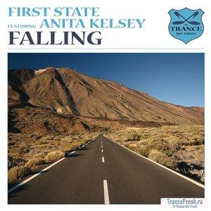Imagen de 'First State vs. Anita Kelsey'