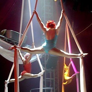 Bild för 'Nofit State Circus'
