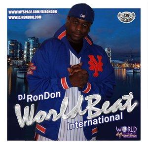 Image pour 'DJ Rondon'