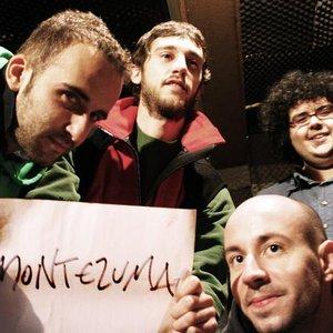 Image for 'Montezuma'