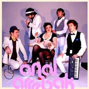 Bild för 'Anai Arrebak'